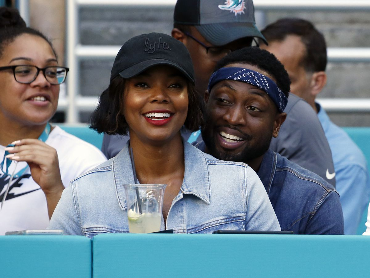 Dwyane Wade returns to Miami Heat after birth of child