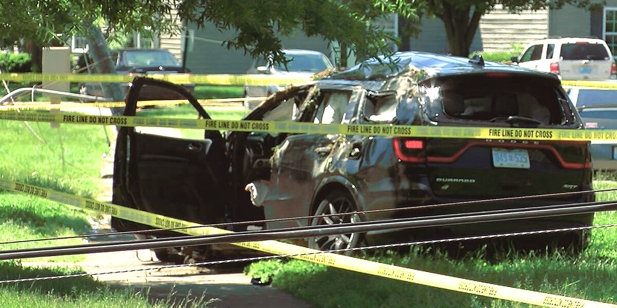 6 arrests made after shooting leads to multiple police chases in Louisville