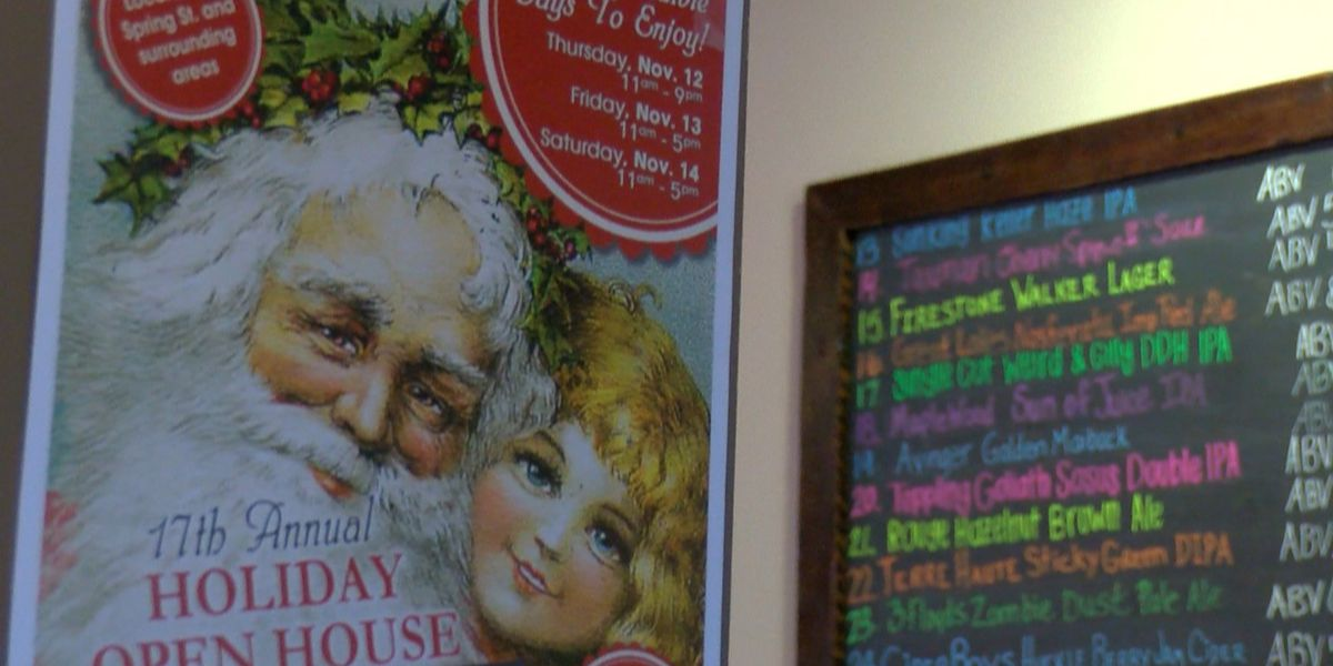 Indiana's new COVID-19 restrictions come as Jeffersonville businesses prep for holiday season