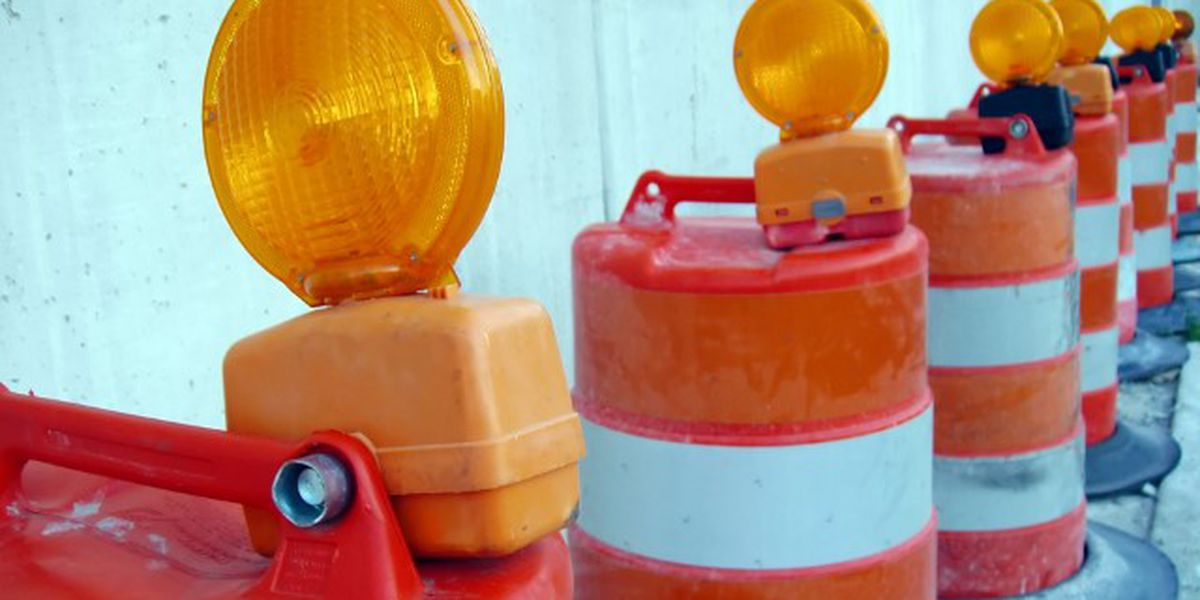 $4.8 million dollar paving project in the works for SR 62 in Clark County