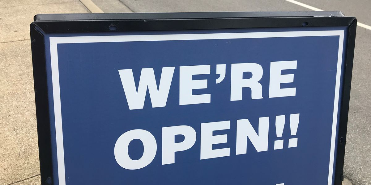 Indiana business owners anxious but excited for reopening