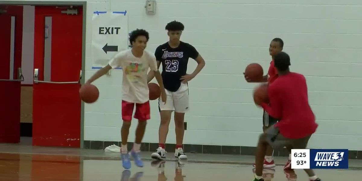 JCPS resumes practice for fall sports with safety precautions