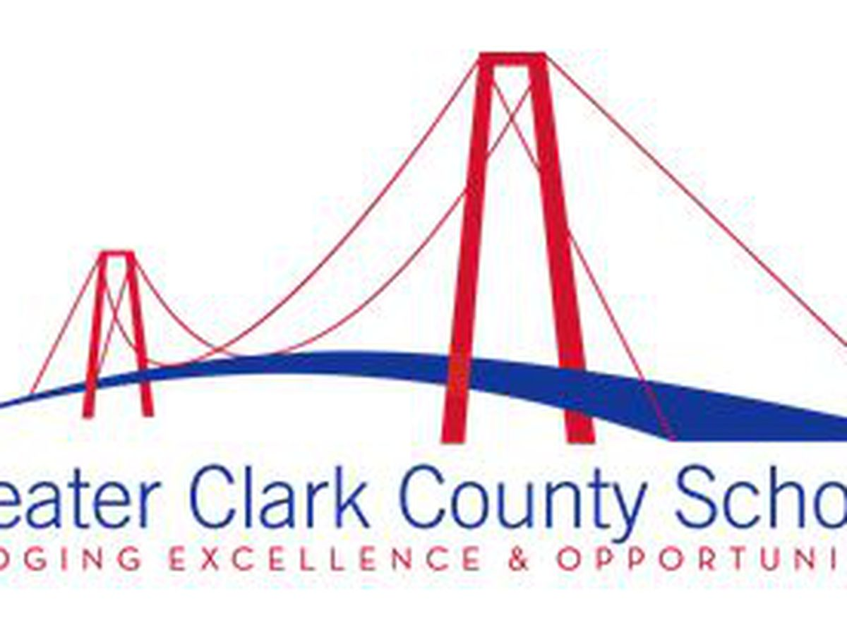 4 Greater Clark County Schools dismissing early due to water main break