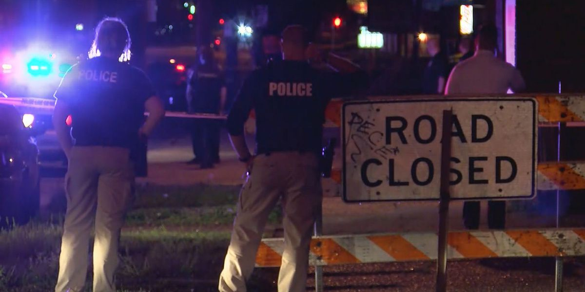 Victim of W. Broadway homicide identified