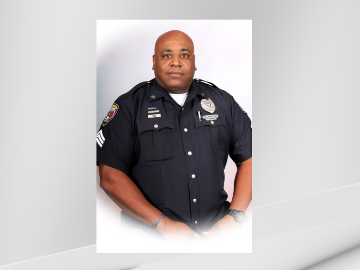 Charlestown police officer, 47, dies from COVID-19 complications