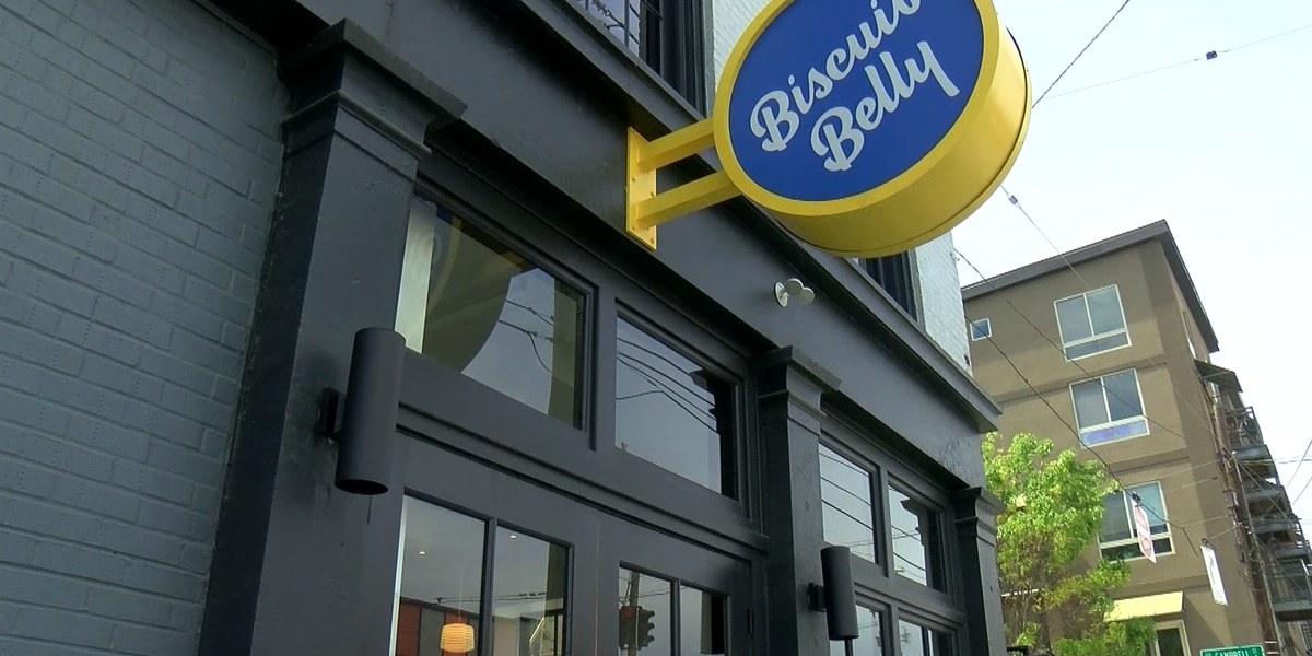 Biscuit Belly temporarily closes NuLu location after employee tests positive for COVID-19