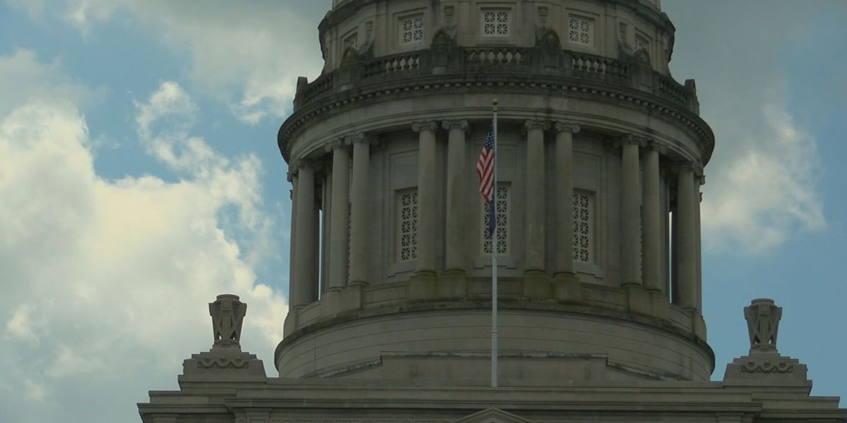 Notable bills headed for final stretch of KY legislative session