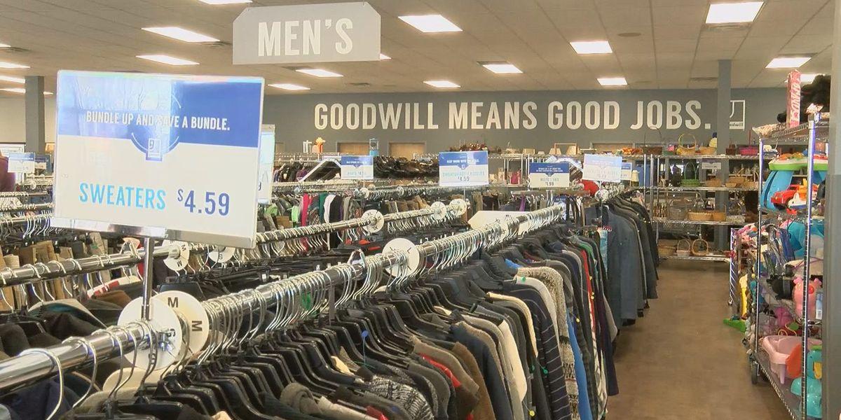 Goodwill opens 15th Louisville-area store in Okolona