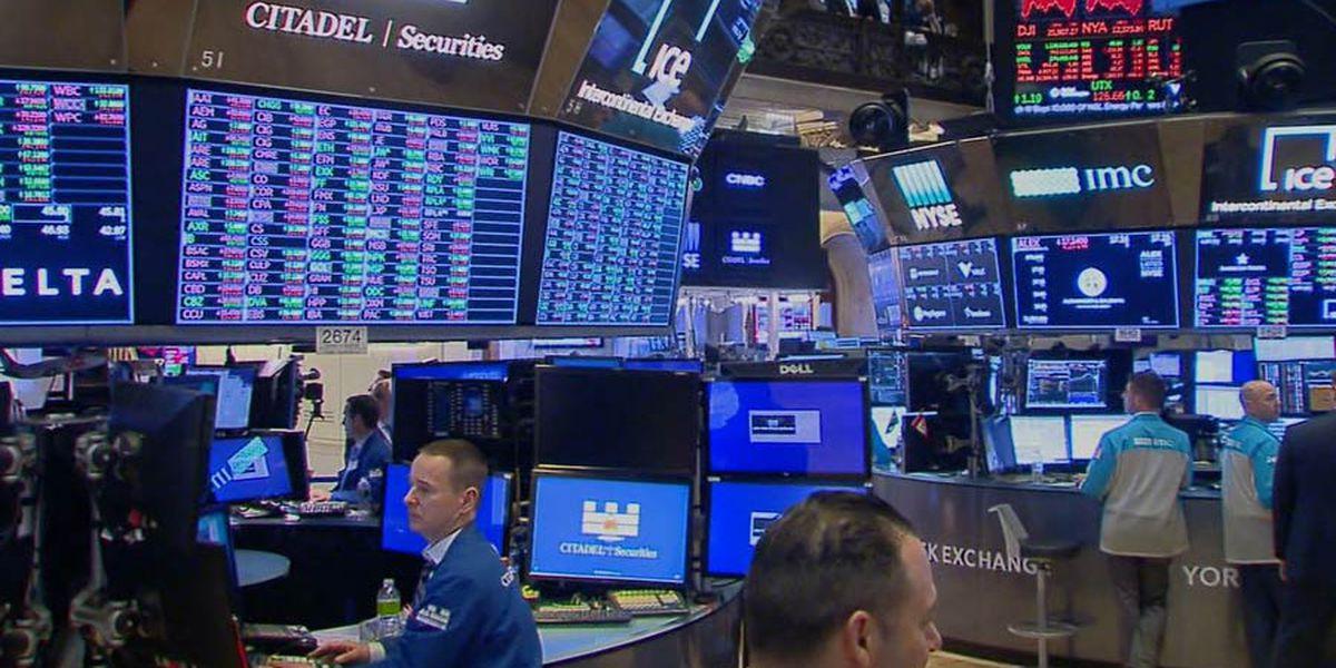 NYSE trading floor closes; trades go