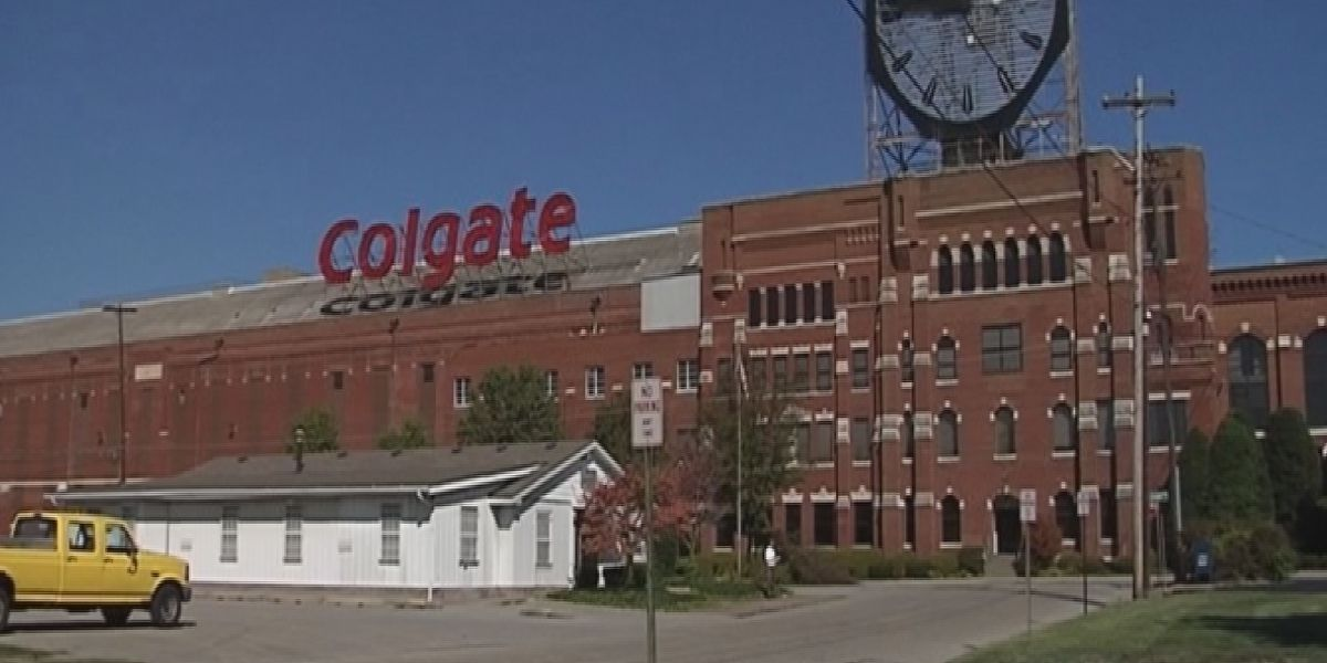 Hotel, residential spaces to replace former Colgate plant in Clarksville