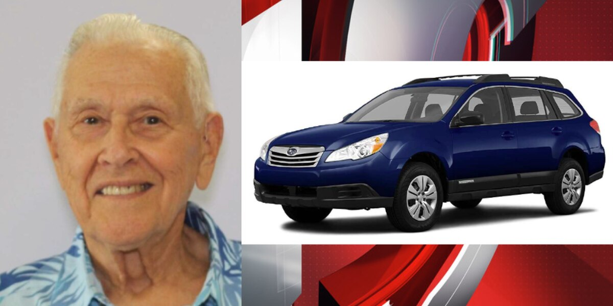 Solon Police find missing endangered 86-year-old man with short term memory loss