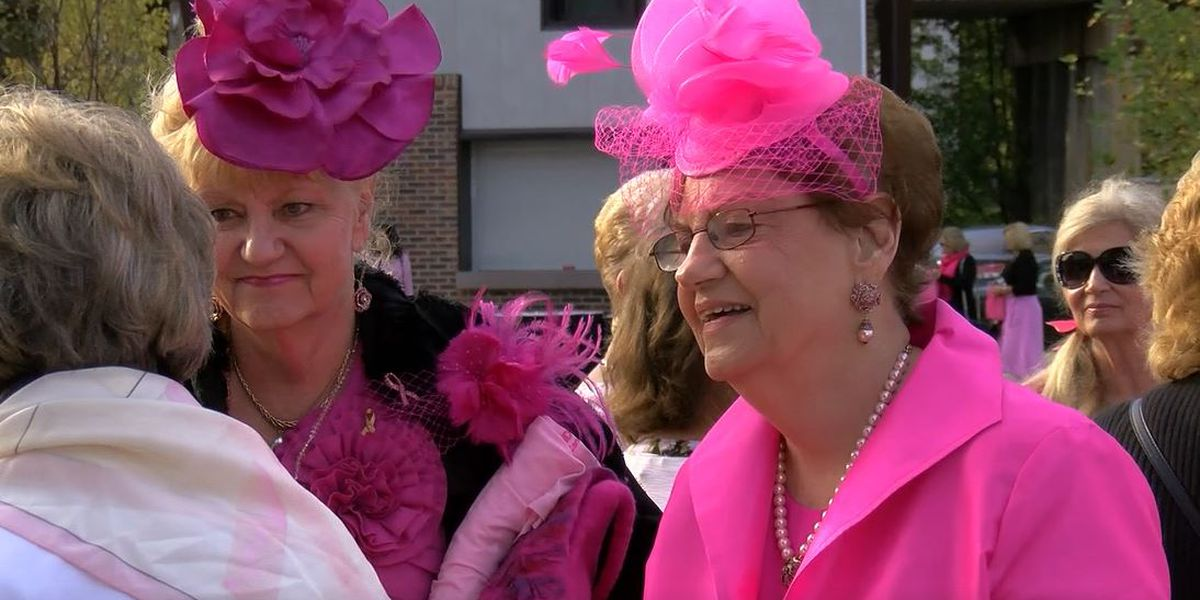 Party In Pink celebrates breast cancer survivors, supports to newly-diagnosed patients