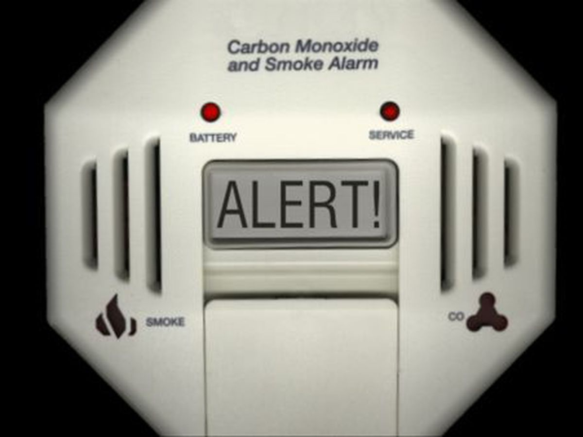 Winter safety tips to avoid carbon monoxide poisoning