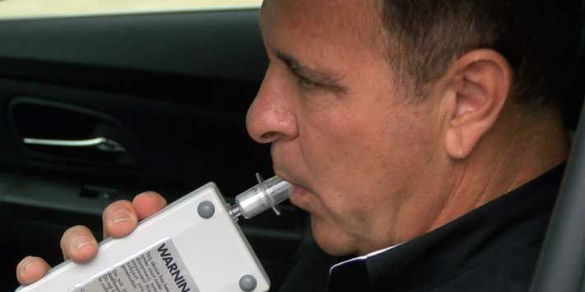 KY ready to start using new ignition interlock law for drunk drivers