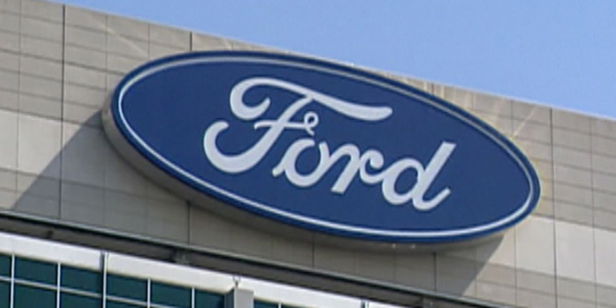 Ford announces job cuts Monday as leaders visit Louisville