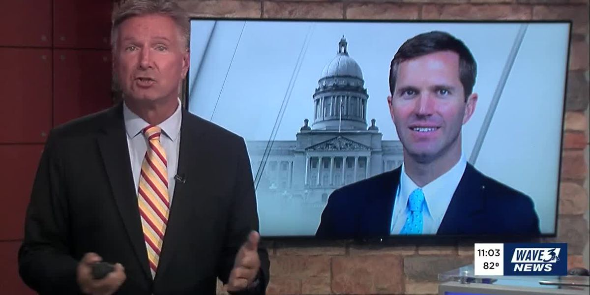 WAVE 3 News Tuesday night, August 11, 2020