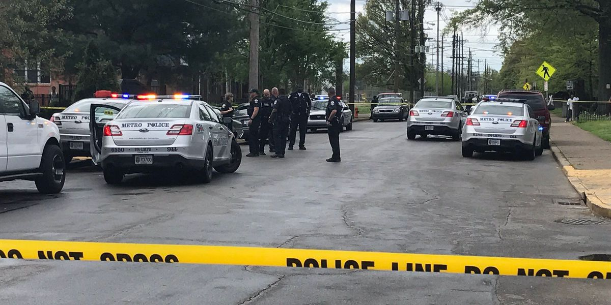 Woman killed in Easter Sunday double shooting identified