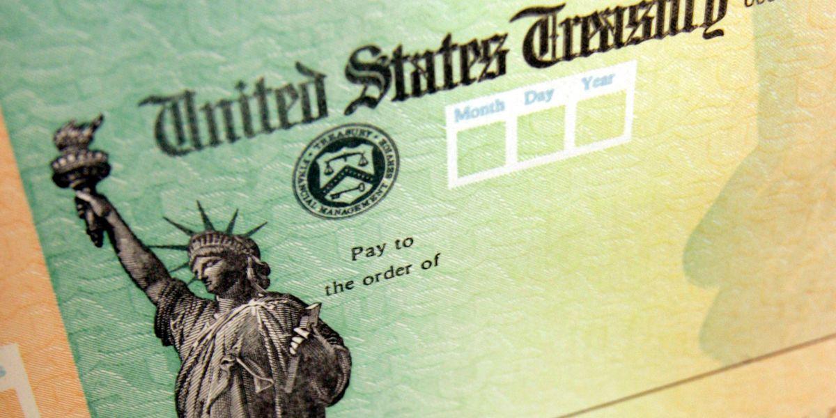 US Treasury: 156 million coronavirus relief payments issued