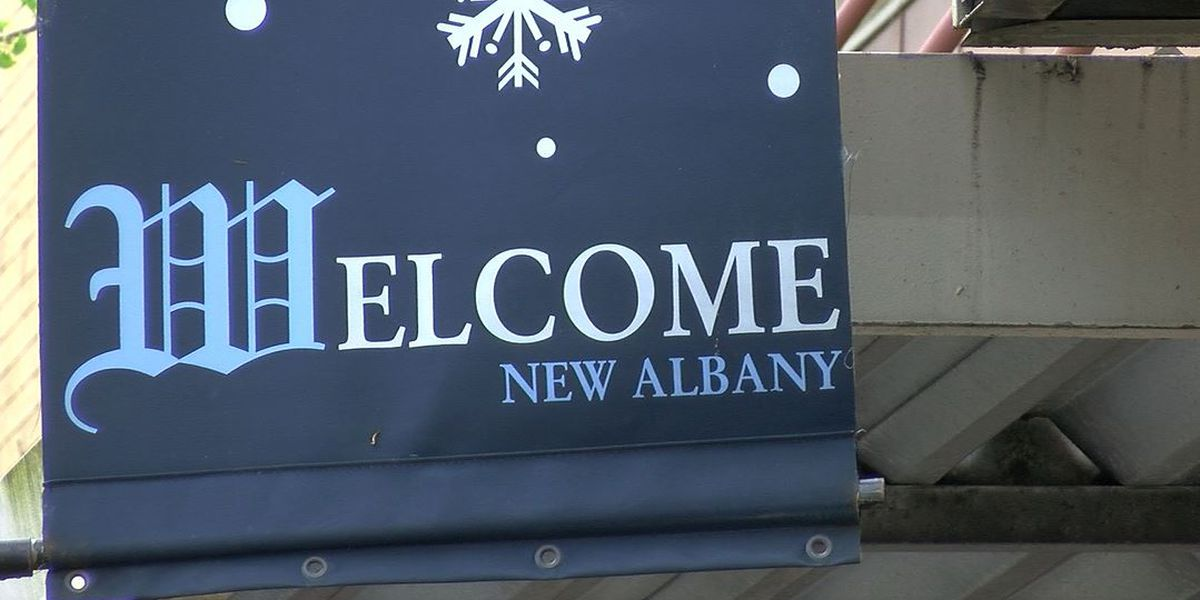 Maritime company to build new facility in New Albany, add 50 jobs