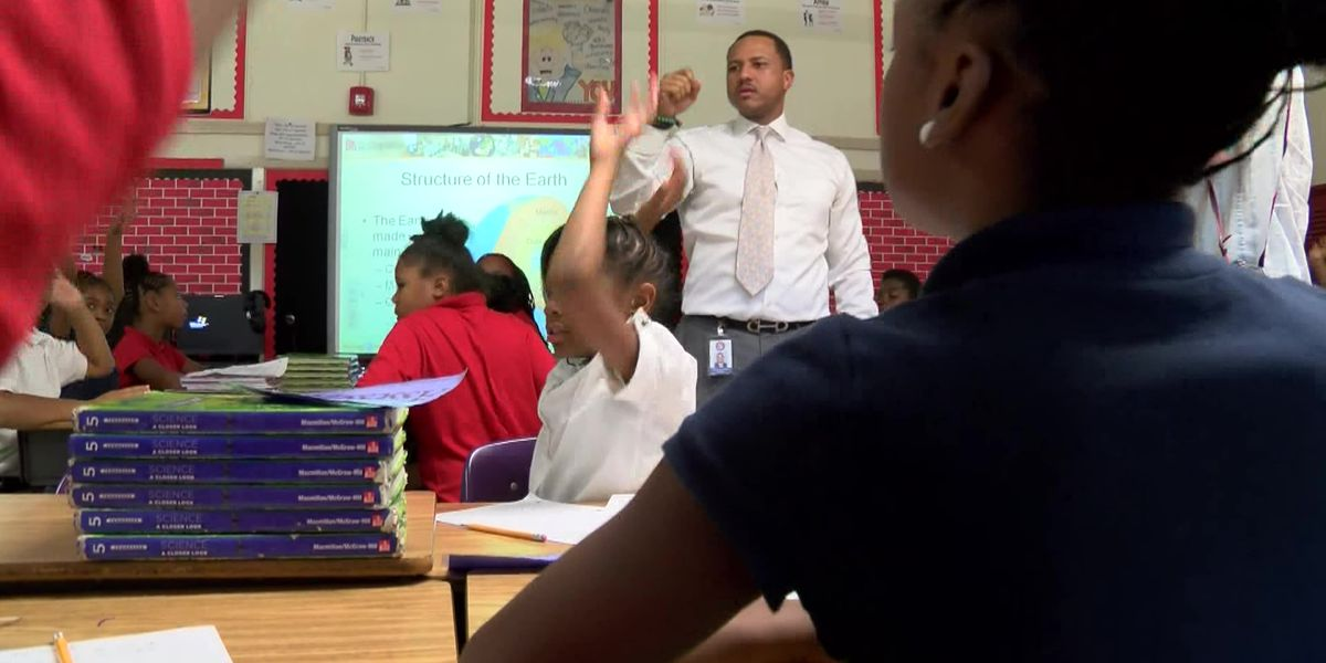 Partnership between JCPS and Simmons College will increase minority teachers, help black students succeed