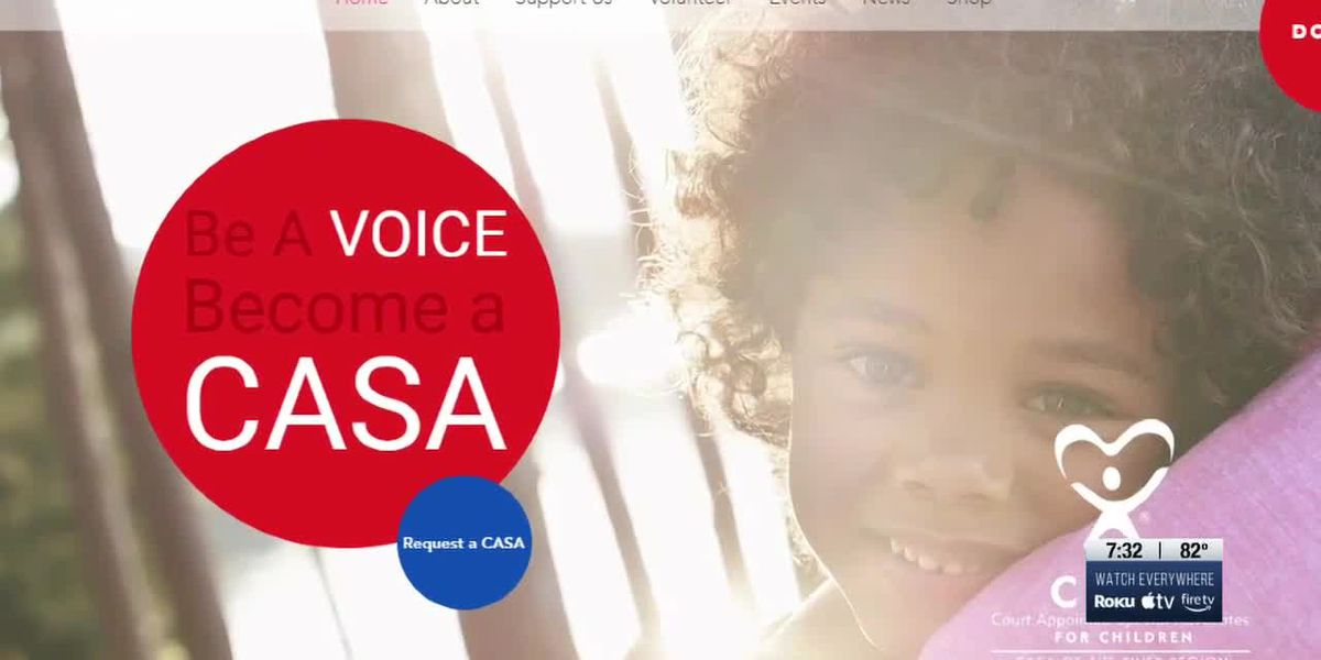 CASA training volunteers to help abused, neglected children in WAVE Country