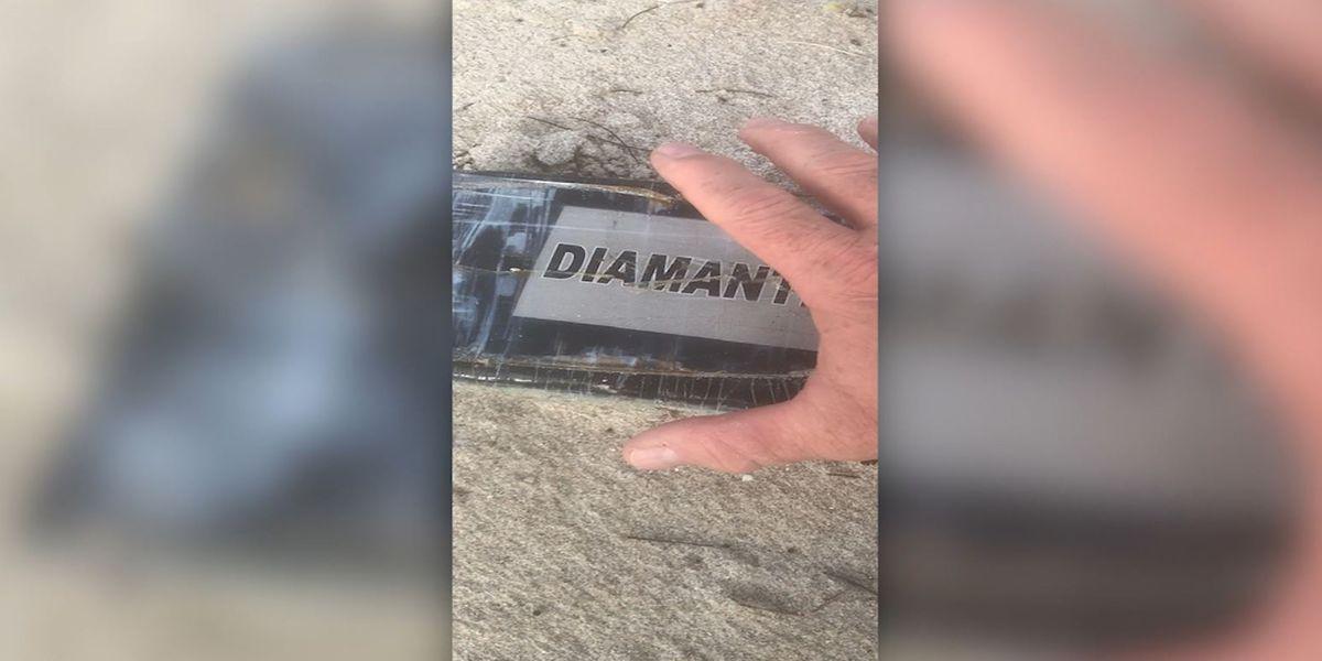 Hurricane Dorian Deposited an Estimated $320000 of Cocaine on Florida Beaches