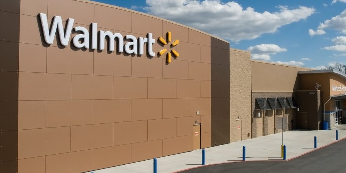 Walmart to offer 2-hour delivery and curbside prescription pickup amid COVID-19 pandemic