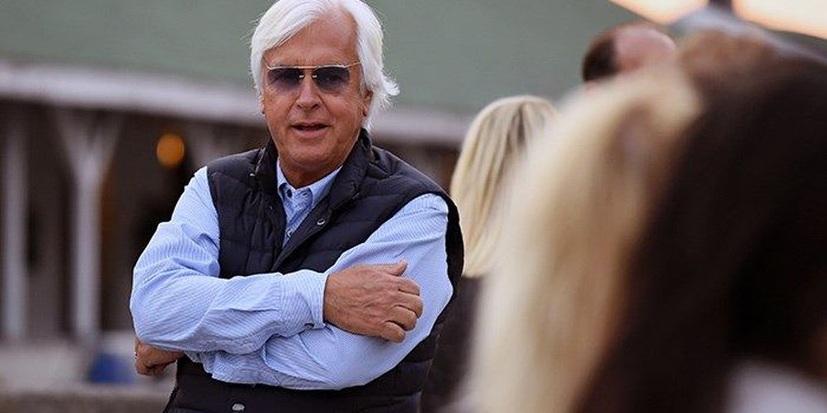 Billy Reed: Will disheveled Uncle Preakness cooperate with Baffert's Triple Crown bid?