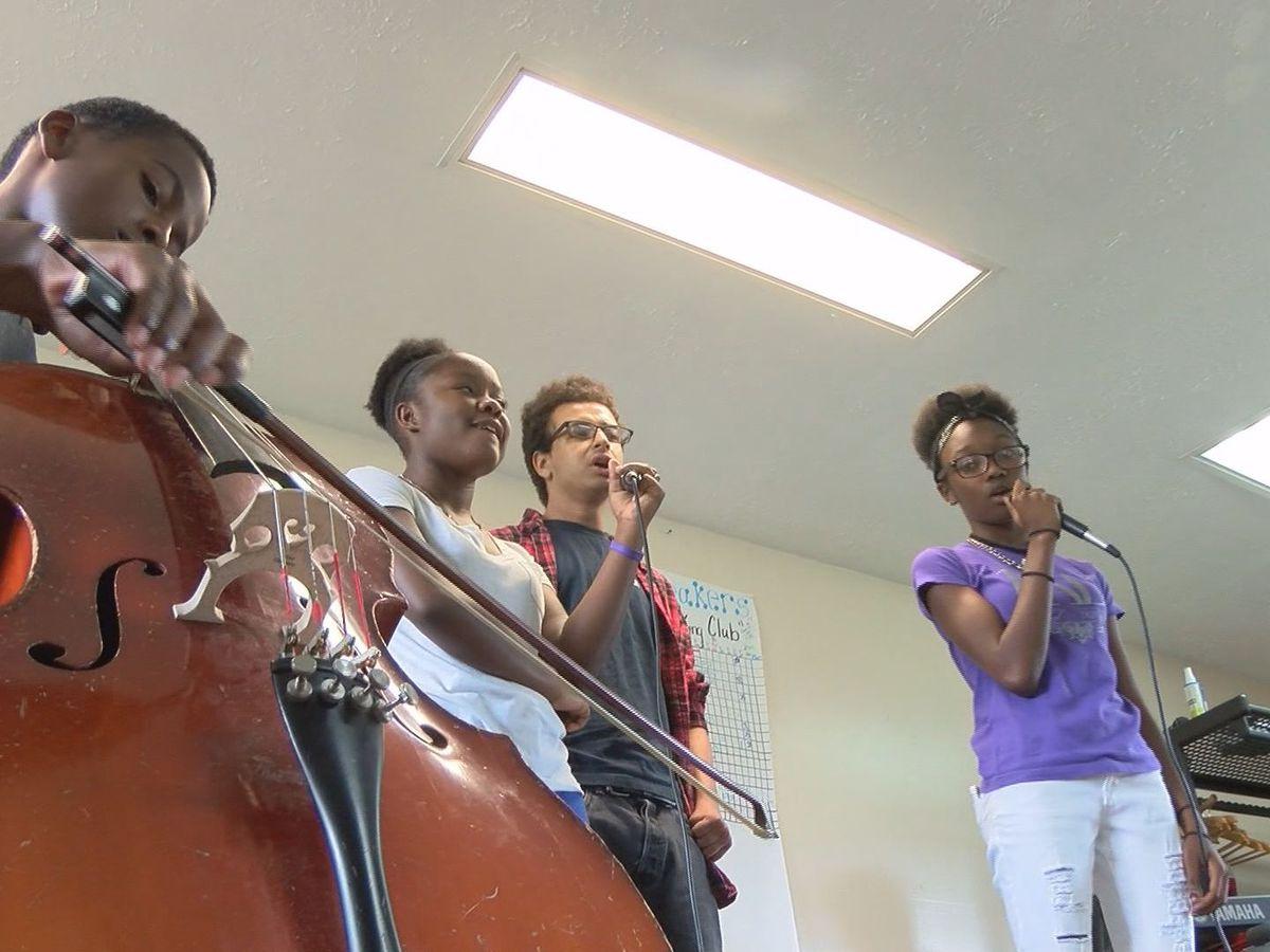 AMPED Louisville music program receives $50,000 national award