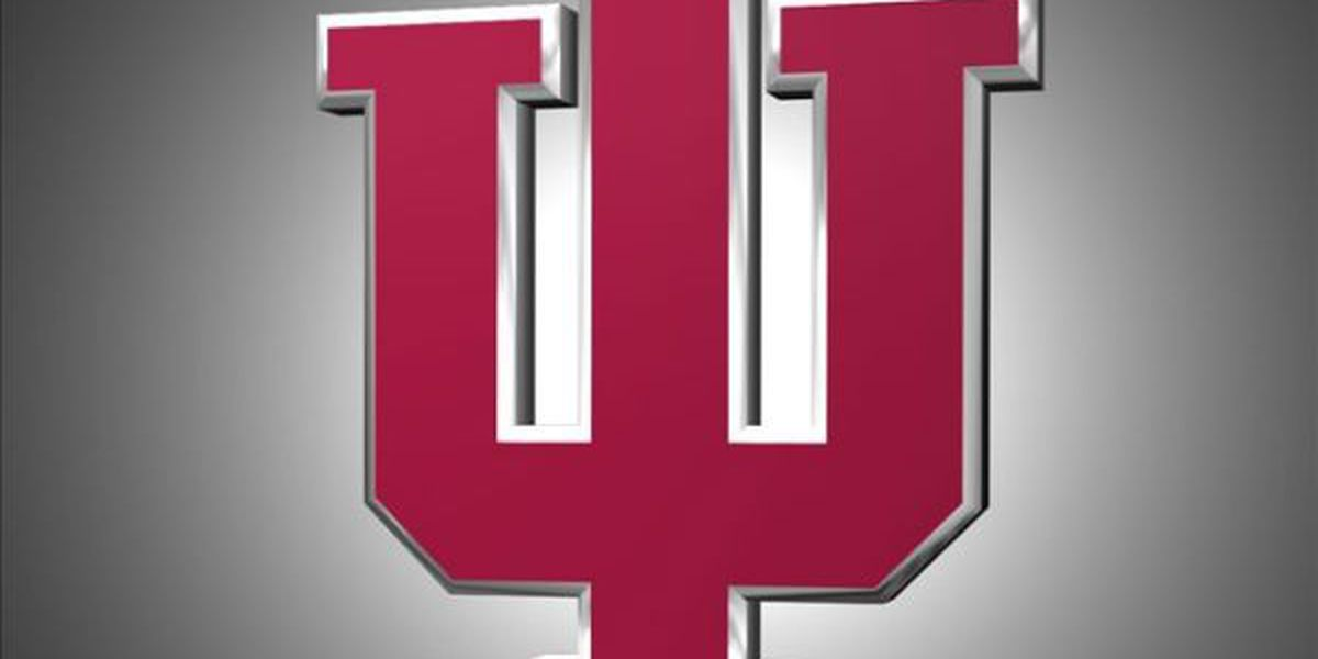 Morgan's Triple Double Paces Hoosier Victory