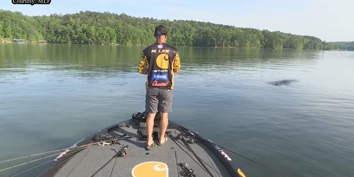Indiana anglers gear up for Free Fishing Days