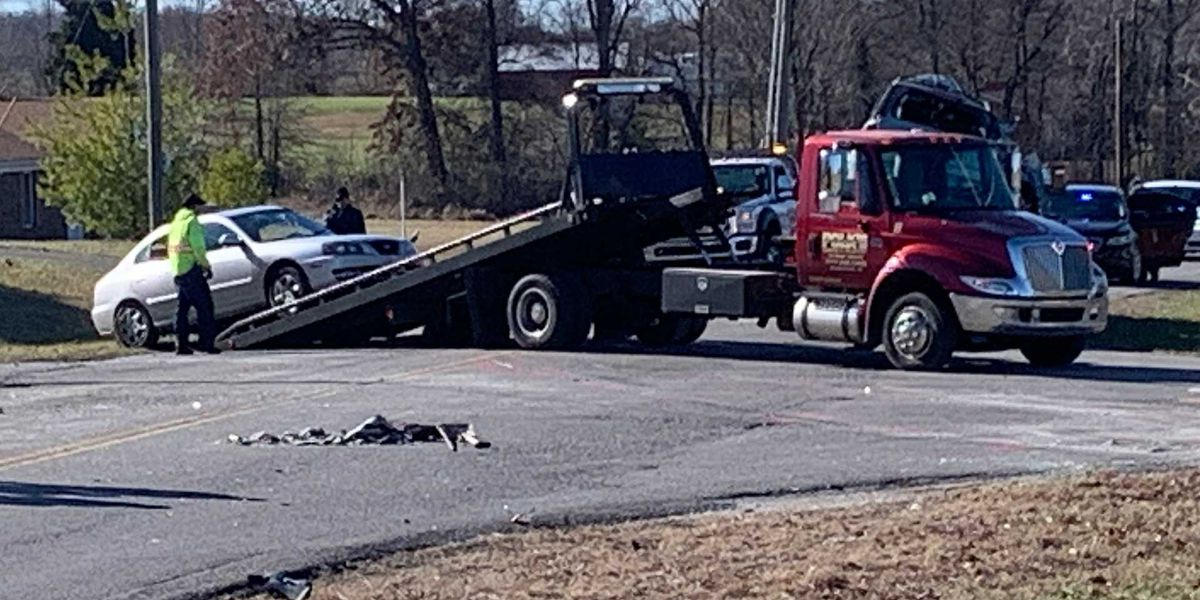 Man killed in Rineyville crash identified