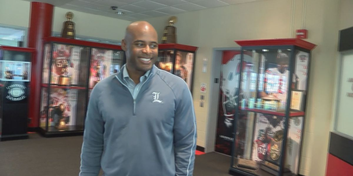 Cards Hire New Secondary Coach