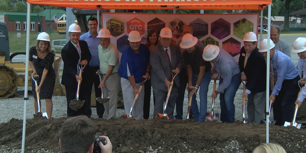 Charlestown Renaissance Park housing complex breaks ground