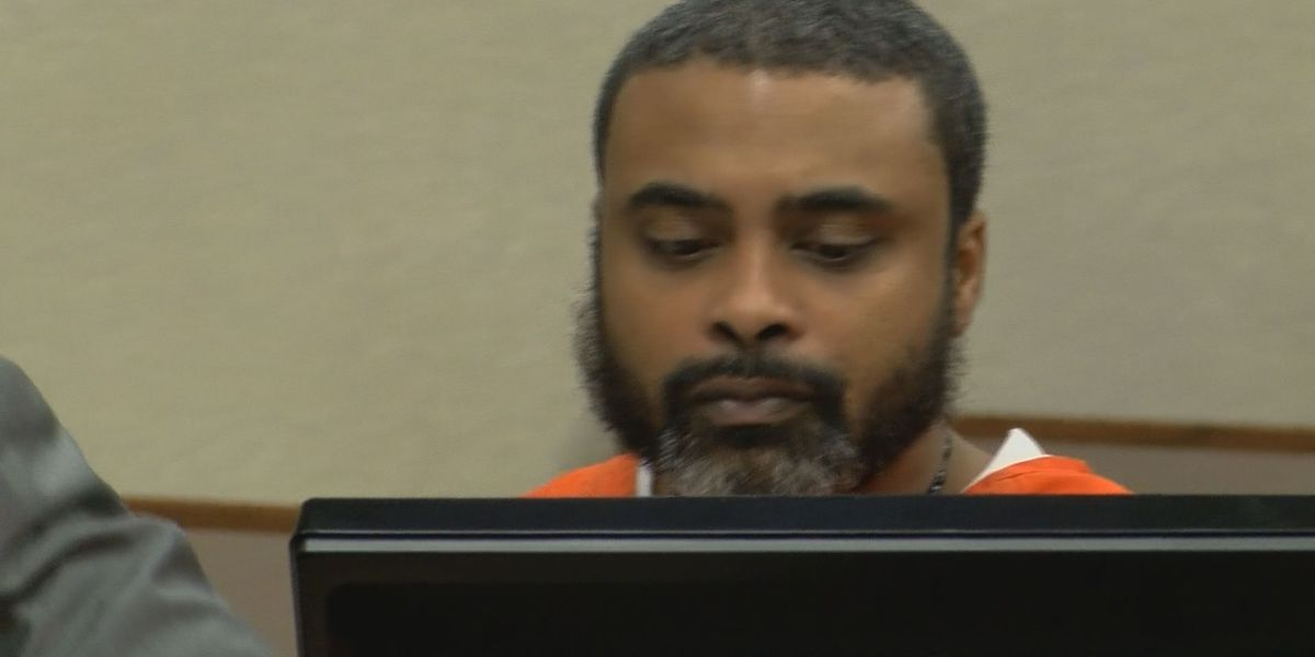 Man convicted in murder sentenced to 20 years in prison