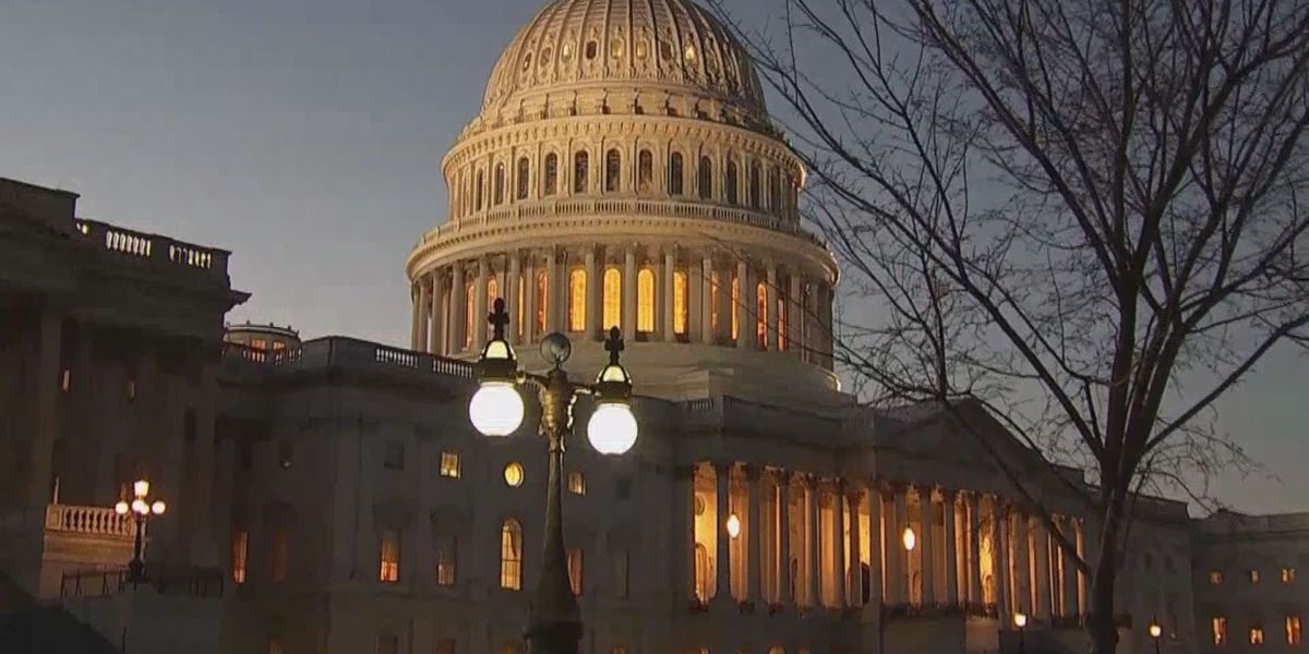 Partial government shutdown putting pressure on local federal employees