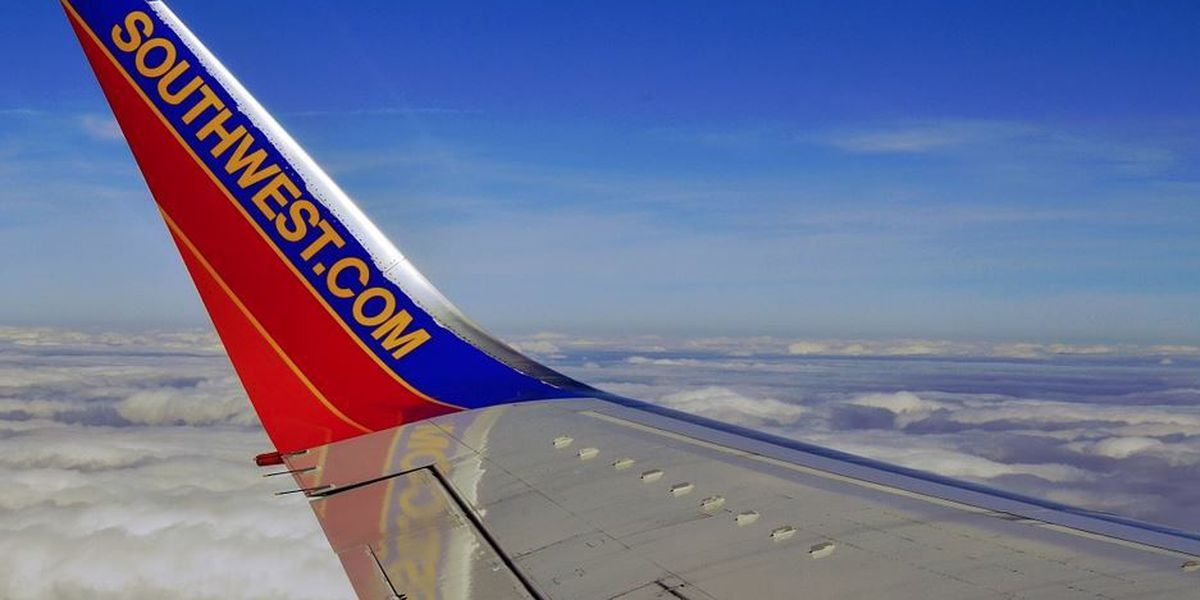 Southwest adds 15th daily nonstop route from Louisville