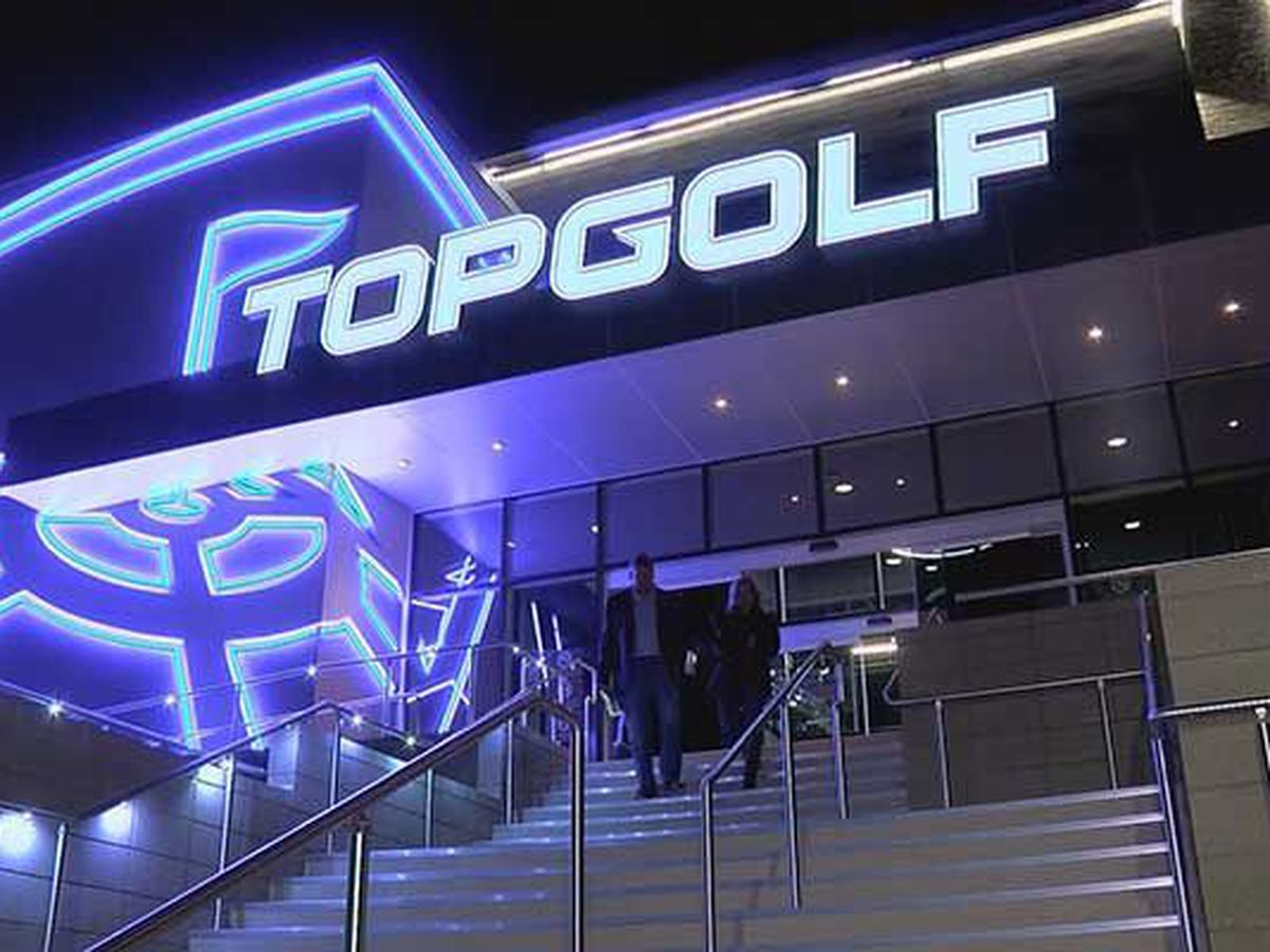 Topgolf could drive economic growth in Louisville