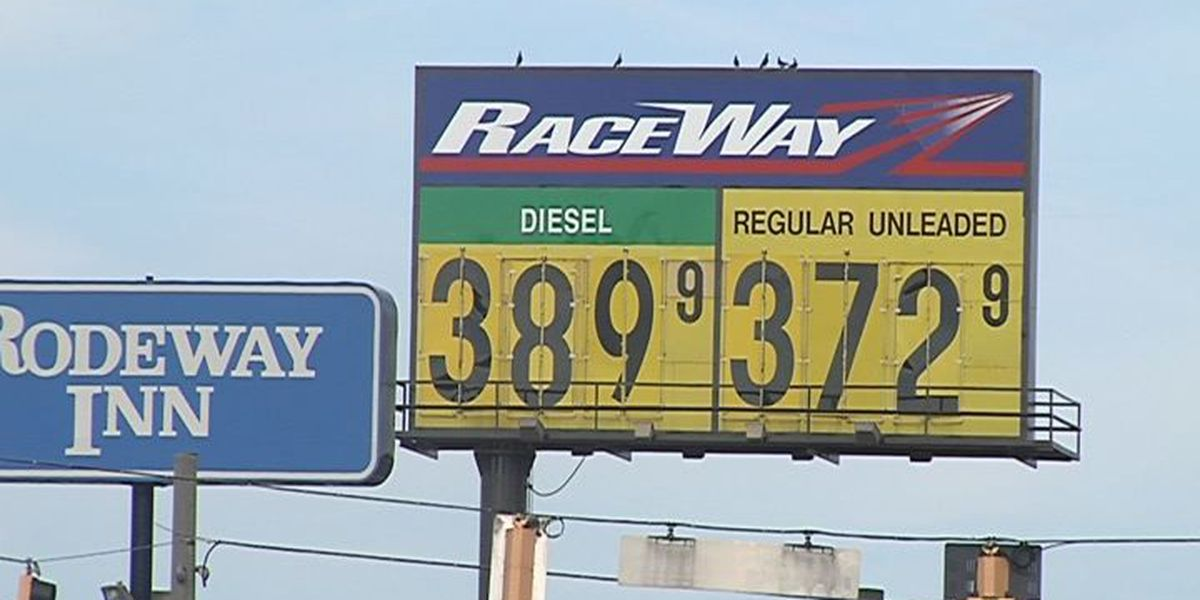 Gas prices could go up in Kentucky if pipeline situation isn't fixed soon