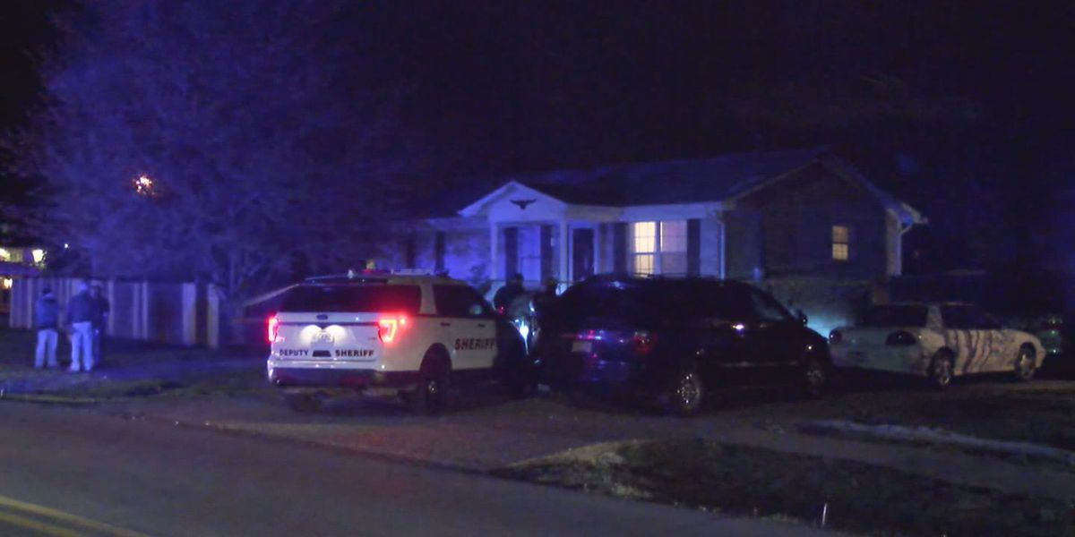 Woman who claimed home invader shot her made it all up, police say