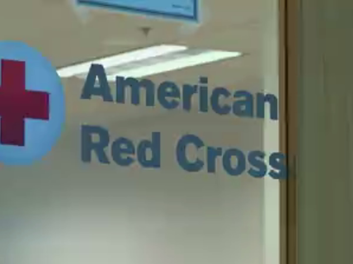 Active Heroes, American Red Cross workshop to help ease stress