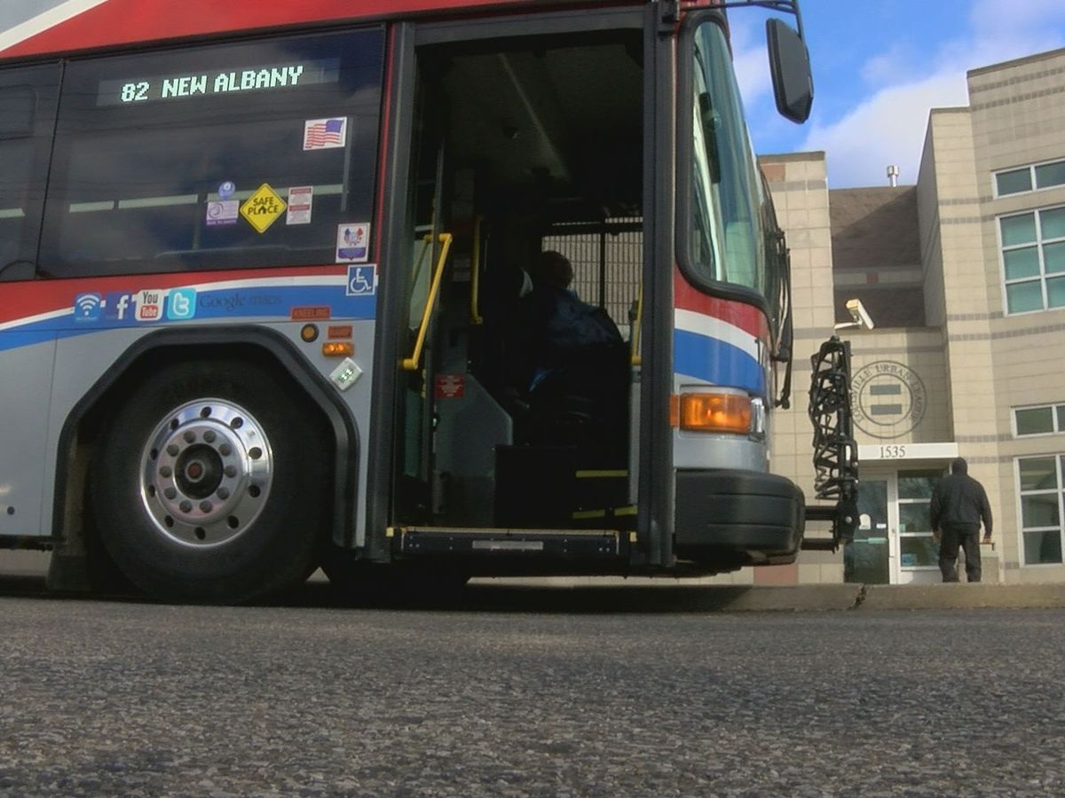 Rider input sought to shape future of TARC
