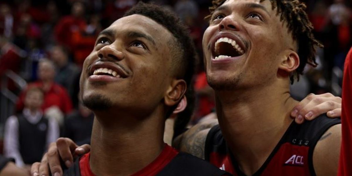Damion Lee, Trey Lewis to serve as honorary grand marshals of Pegasus Parade