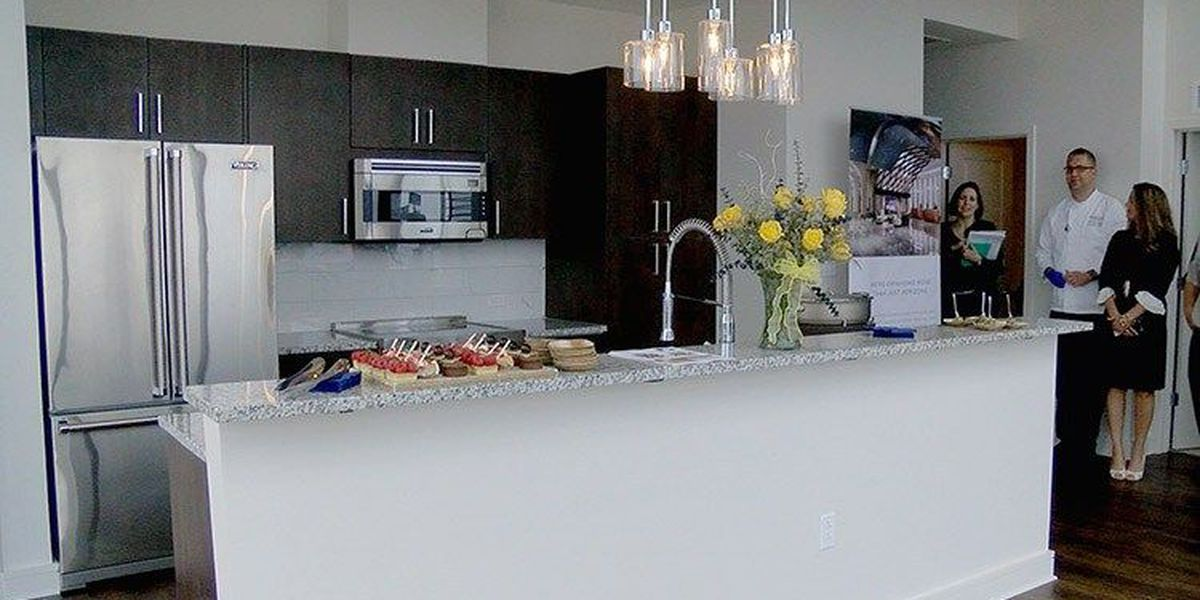 Sneak peek: Residences at Omni offer luxe accommodations