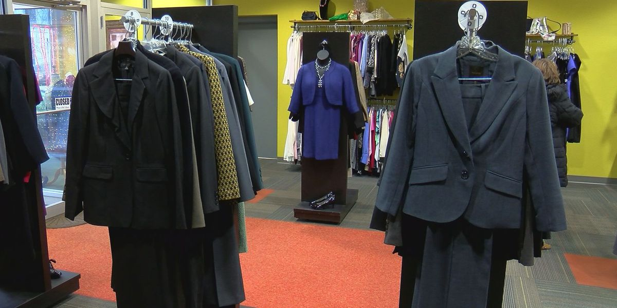 New Dress for Success location opens in NuLu