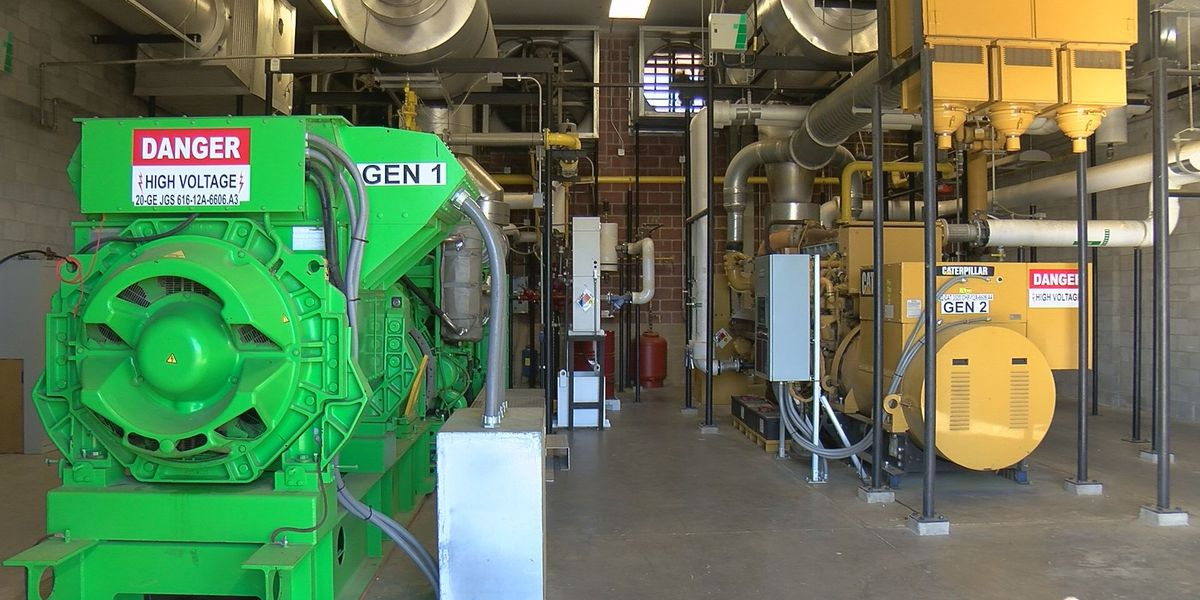 Fort Knox demonstrates 'off the grid' capabilities