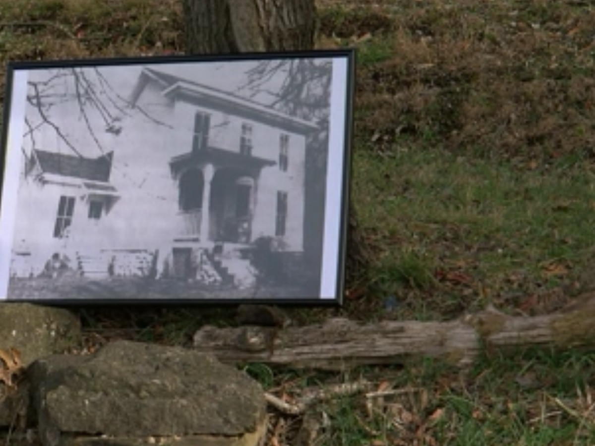 Historic 1850s farmhouse in Prospect demolished, complaint filed