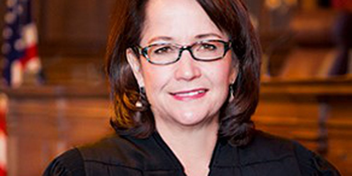 Indiana Supreme Court Chief Justice tests positive for COVID-19
