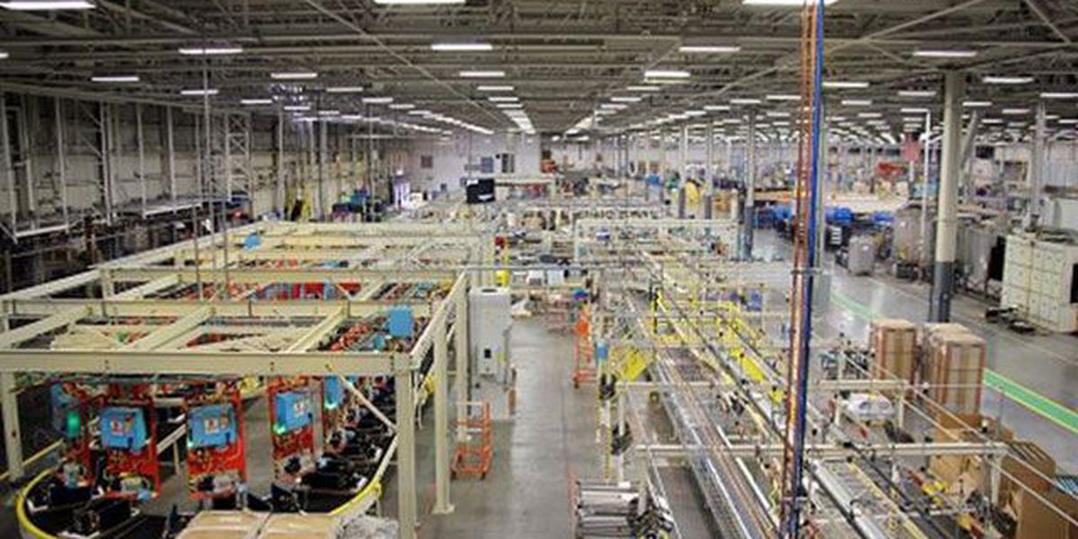 GE to reintroduce Zoneline products at Appliance Park; free job training available