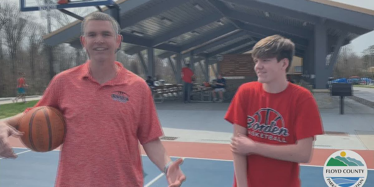 Online drills help Southern Indiana athletes stay fit